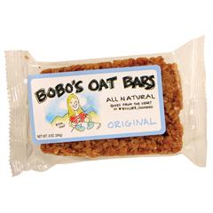 BFG27864 - Bobo's Oat BarsOriginal Oat Bar