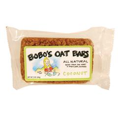 BFG27865 - Bobo's Oat BarsCoconut Oat Bar