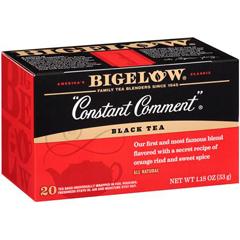BFG28231 - BigelowConstant Comment Tea