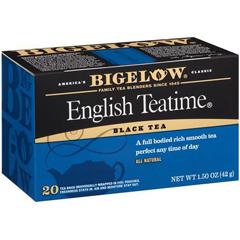BFG28234 - BigelowEnglish Tea Time
