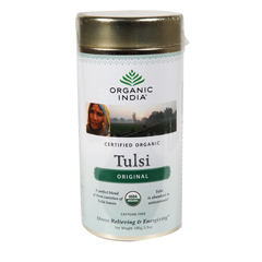 BFG64797 - Organic IndiaOriginal Tulsi Loose Tea