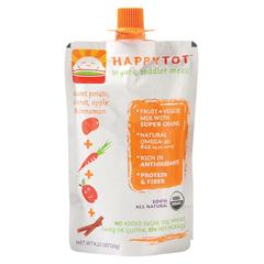 BFG64984 - Happy BabySweet Potato, Carrot, Apple & Cinnamon Pouch
