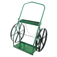 ORS021-2-24 - AnthonyAnthony Low-Rail Frame Dual-Cylinder Carts