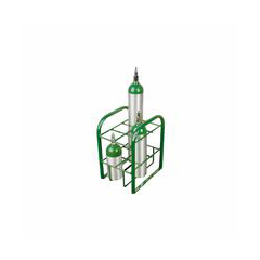 ORS021-6060 - Anthony6-Cylinder Medical Stands