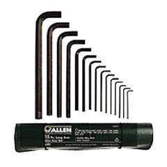 ALN023-56085 - AllenMetric Long Arm Hex Key Sets