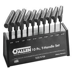 ALN023-56112 - AllenPlas-T-Key® Hex Sets