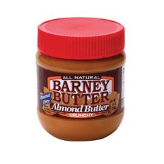BFG30815 - Barney Butter - Crunchy Almond Butter