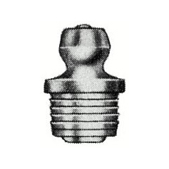ALM025-1608-B - Alemite - Drive Fittings