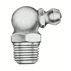 ALM025-1613-B - Alemite - Hydraulic Fittings