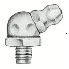 ALM025-1646-B1 - Alemite - Drive Fittings