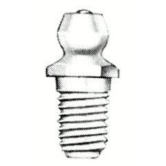 ALM025-1652-B - AlemiteHydraulic Fittings
