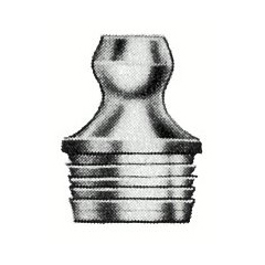 ALM025-1666 - Alemite - Drive Fittings