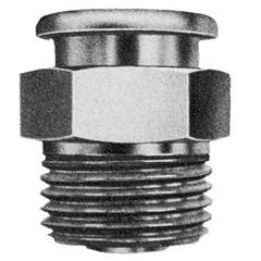 ALM025-1820-1 - AlemiteButton Head Fittings
