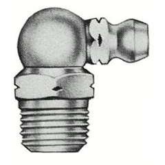 ALM025-1923-B - AlemiteNon-Corrosive Fittings