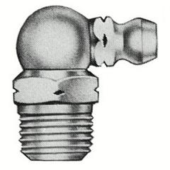 ALM025-1923-S - AlemiteNon-Corrosive Fittings