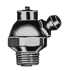 ALM025-1940-B - AlemiteHydraulic Shut-Off Fittings