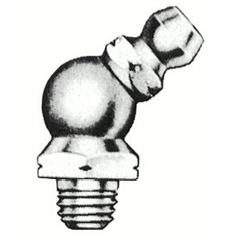 ALM025-1968-S - AlemiteNon-Corrosive Fittings