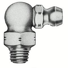 ALM025-1969-S - AlemiteNon-Corrosive Fittings