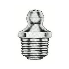 ALM025-2109 - AlemiteMetric Fittings