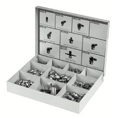 ALM025-2364-1 - AlemiteAll Purpose Fitting Assortments