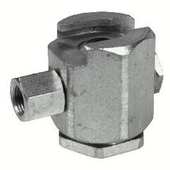 ALM025-304300-A - AlemiteButton Head Couplers