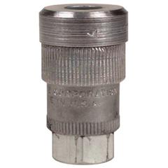 ALM025-307112 - AlemiteQuick Detach Air Couplers