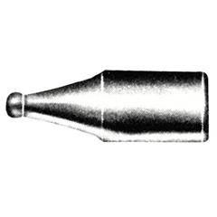 ALM025-314150 - AlemiteFlush Type Nozzles