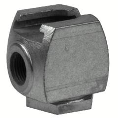 ALM025-42030 - AlemiteButton Head Couplers