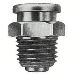 ALM025-A-1186 - AlemiteButton Head Fittings
