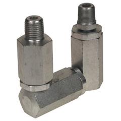 ALM025-B52752 - AlemiteHigh Pressure Swivels