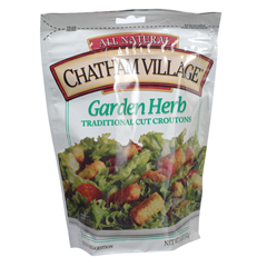 BFG34868 - Chatham VillageGarden Herb Croutons