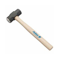 ORS027-1196300 - Jackson Professional Tools3 lb Double Face Sledge Hammer