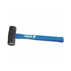 ORS027-1197000 - Jackson Professional Tools4 lb Double Face Sledge Hammer w/16 Fiberglass Handle