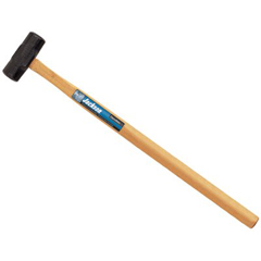 ORS027-1197900 - Jackson Professional Tools8 lb Double Face Sledge Hammer 36 Hickory Handle