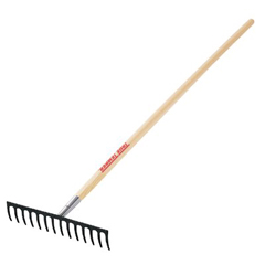 JCP027-1853000 - Jackson Professional ToolsLevel Head & Thatching Rakes