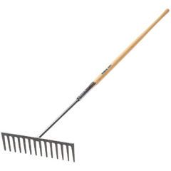 JCP027-1887000 - Jackson Professional ToolsForged Steel Blade Industrial Rakes