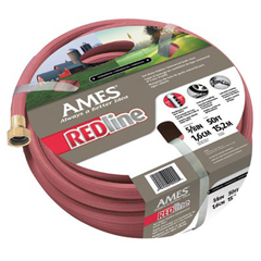 JCP027-4009100A - Jackson Professional ToolsRedline Hot Water Hoses