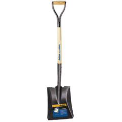 JCP027-BMDDS - Jackson Professional ToolsBlue Max™ Contractor Shovels