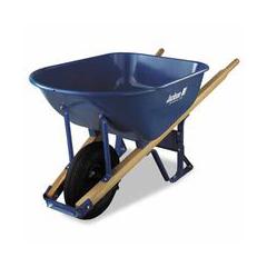 JCP027-M11FFBB - Jackson Professional ToolsJackson® Contractors Wheelbarrows