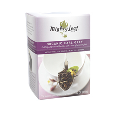 BFG21311 - Mighty LeafOrganic Earl Grey Tea