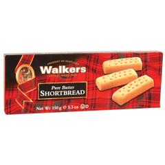 BFG24113 - Walker's ShortbreadFingers Cookies