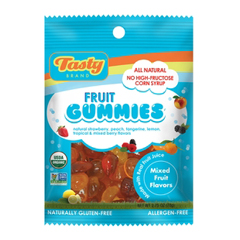 BFG64350 - Tasty BrandMixed Fruit Snacks