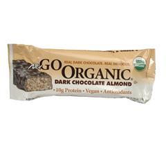 BFG33705 - NugoDark Chocolate Almond Bar