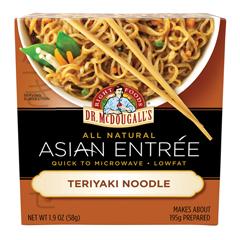 BFG66349 - Dr. Mcdougall'sTeriyaki Noodles