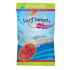 BFG28238 - Surf SweetsSour Berry Bears