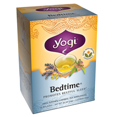 BFG27036 - Yogi TeasBedtime Tea