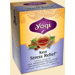 BFG27062 - Yogi TeasKava Stress Relief Tea