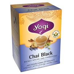 BFG27103 - Yogi TeasChai Black Tea