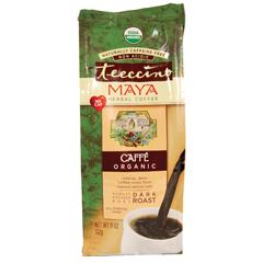 BFG04227 - TeeccinoFrench Roast Beverage, Caffeine Free