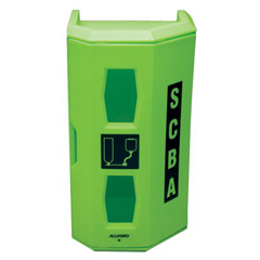 ALG037-4150 - AllegroStandard SCBA Wall Cases